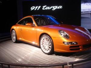 Porsche_911_Targa_LA_Auto_Show_2006